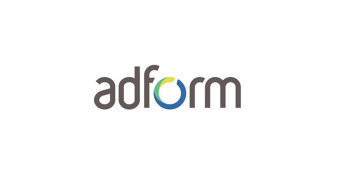 Adform and AdmantX expand strategic partnership to deliver 'Smart profile remarketing'