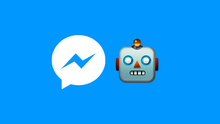 Facebook started its messenger chatbot platform and brand awareness ad campaigns earlier this year