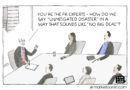 Spinning a PR crisis – latest Marketoonist