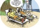 Comic: Summer Fridays