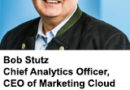 """Salesforce Marketing Cloud CEO Stutz On Data, Paid Media And The """"Passing Fad"""" Of The CDP"""