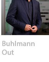 Jerry Buhlmann To Leave Dentsu Aegis Network