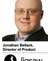 From Google To Jigsaw: The Jonathan Bellack Exit Interview