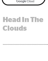 Google Aligns With Consultants On Cloud As Marketing Converges With The Enterprise