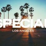 Special opens in LA