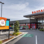 Hypermedia unveils special build for Tip Top on Prime Retail network