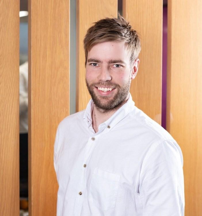 Nick Henderson influencer marketing