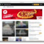 Piping hot new brand platform from dentsu and Pizza Hut